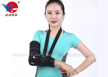 China Lightweight Design Elbow Support Brace Comfortable For Elbow Joint Fracture supplier