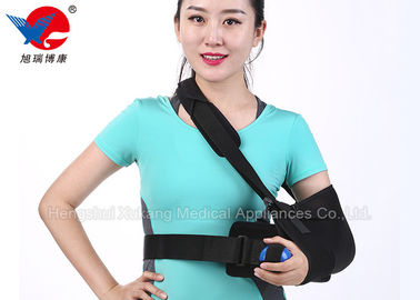China Composite Fabric Shoulder Support Brace , Lightweight Medical Shoulder Brace With CE FDA supplier