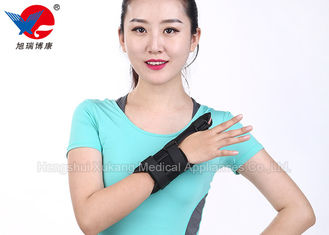 China Outdoor / Indoor Hand Wrist Brace For Metacarpophalangeal Fixed Orthopedics supplier