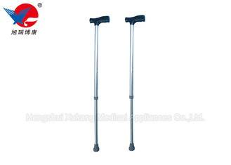 China Lightweight Aluminium Medical Walking Canes With Good Load Bearing Performance supplier