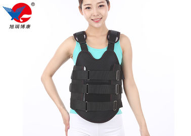 China S / M / L Optional Lumbar Support Orthosis Effectively Increase Abdominal Pressure supplier