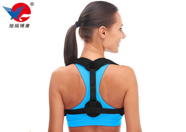 China Health Care Magnetic Posture Support Corrector Fully Adjustable Dual Strap Design supplier