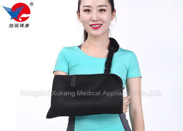 China Summer Breathable Medical Arm Sling Comfortable Arm Sling For Shoulder Pain supplier