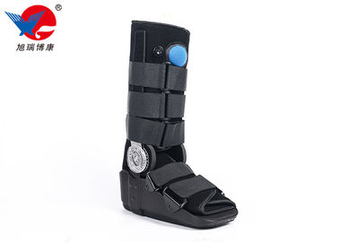 China Orthopedic Walker Boot High Type Walker Boot With Air Bag And Chuck supplier