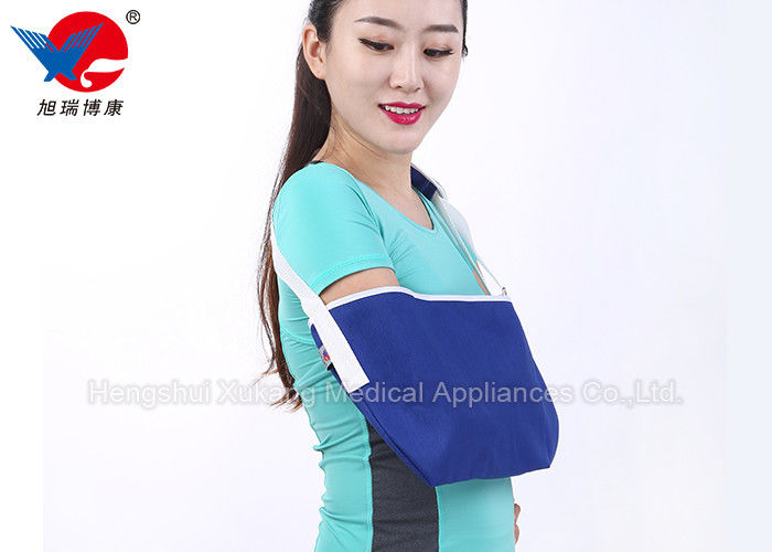 High Durability Orthopedic Arm Sling Good Adhesion For Humeral Shaft Fracture