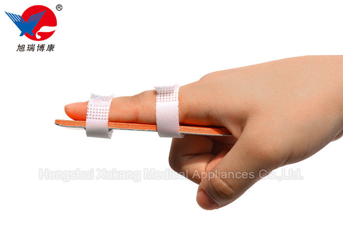 Medical Immobilization Broken Finger Splint For Interphalangeal Flexion Contracture