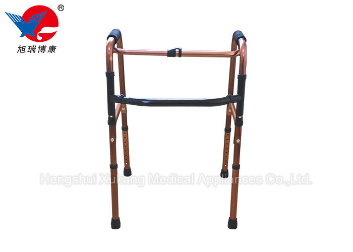 Stable Performance Old People Walker Supporting Weight With Good Directionality