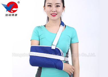 China Composite Fabric Medical Arm Sling Suitable For Patients With Upper Limb Fractures distributor