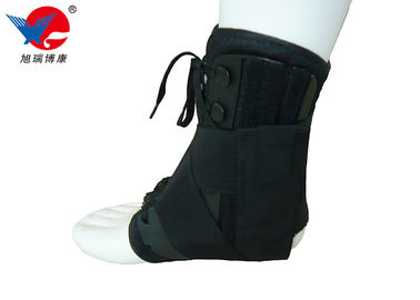 China Lightweight Neoprene Ankle Support Restraint Instability Ankle Inversion And Eversion distributor