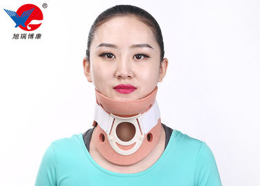 China Health Care Cervical Collar Neck Brace For Neck Fixation In Emergency Condition distributor
