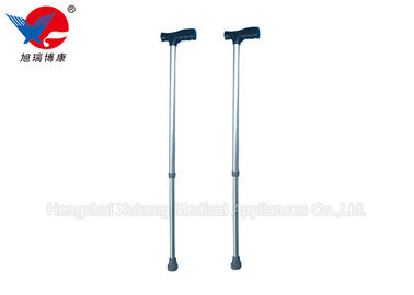 China Lightweight Aluminium Medical Walking Canes With Good Load Bearing Performance distributor