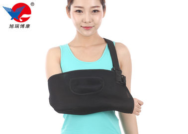 China Outdoor Medical Arm Sling Maintain Function Position Protecting Arm Broken distributor
