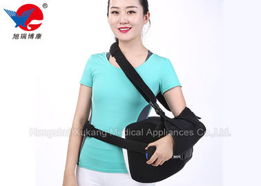 China Customized Logo Shoulder Support Brace , Outdoor Athletic Shoulder Brace For Women distributor