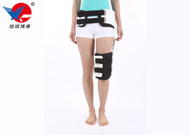 China Free Size PVC Hip Medical Orthosis , Simple Structure Hip Abduction Orthosis distributor