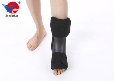China Mesh Fabric Ankle Support Brace , Convenient Comfortable Extra Large Ankle Brace distributor