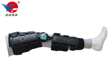 China Postoperative Fixation Medical Knee Brace Safety Stable Prevent Knee Scrapes distributor