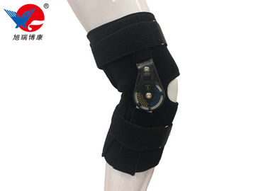 China Pain Relieving Knee Support Brace Adjust Length According To Injured Position distributor