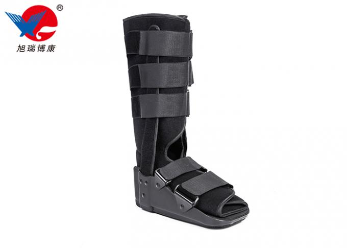 Easy Operation Protective Boot After Foot Surgery Good Adhesion Light And Simple Design