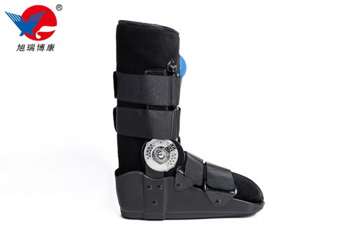 High Intensity Material Air Cam Walker Fracture Boot With None - Slip Arch Insole