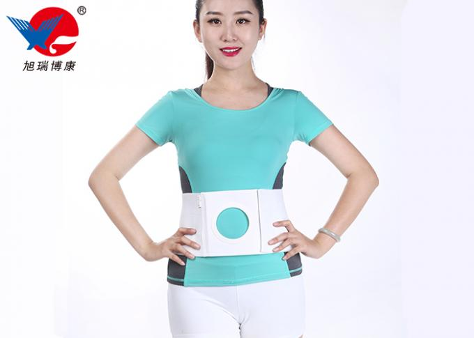 Customized Color Pain Relieving Back Brace For Dressing / Fixing After Chest Operation