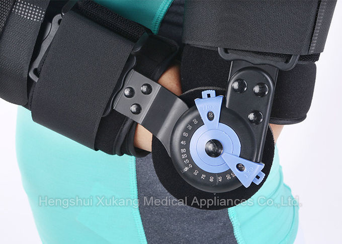 Flannel Medical Elbow Support For Conservative Treatment And Post - Operative Immobilization