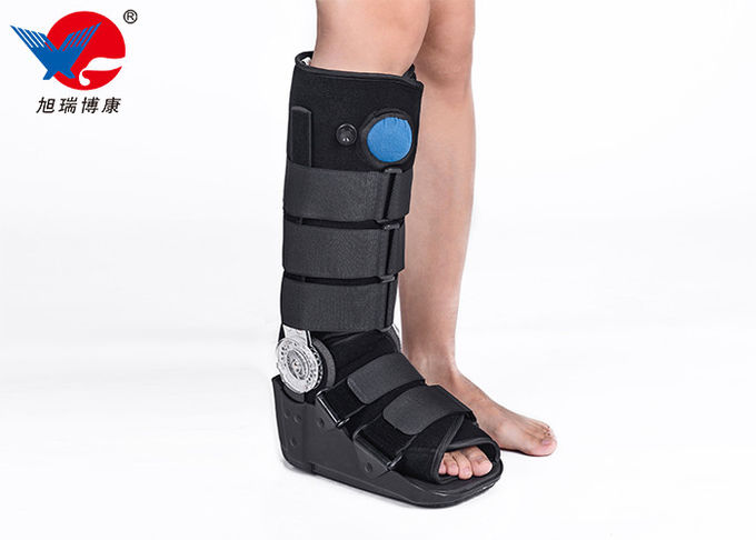 Orthopedic Walker Boot High Type Walker Boot With Air Bag And Chuck